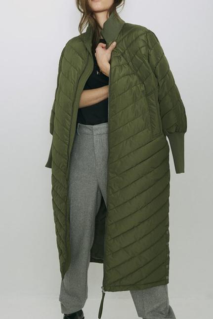 Gibella Jacket