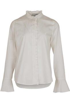 Nomi Frill Shirt