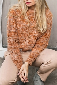 Lina Knit Sweater