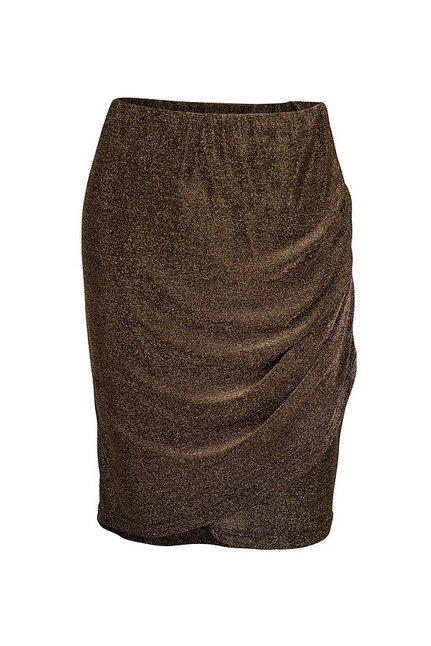 Katti Lurex Skirt