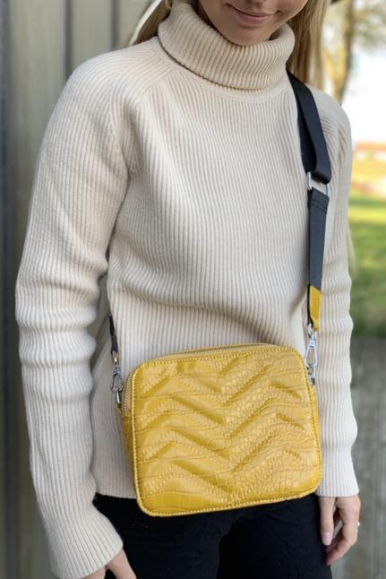 Anemone Knit Blouse