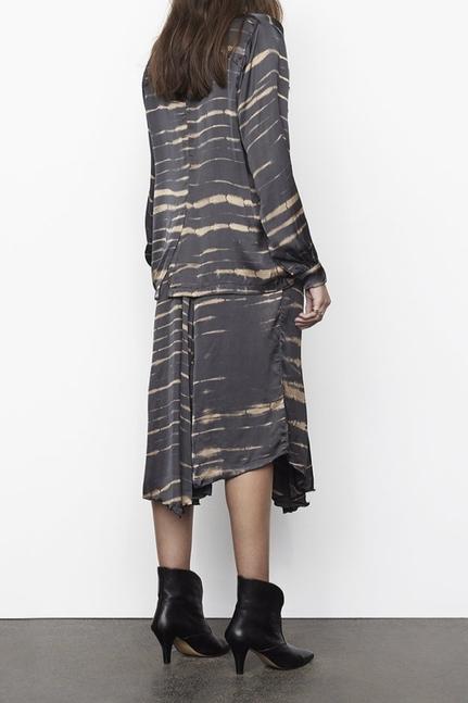 Lori Sahara Triangel Skirt