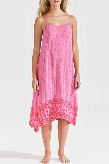 Antoinette Slip Dress