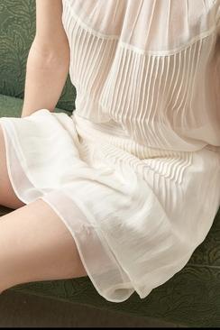 Iris Skirt