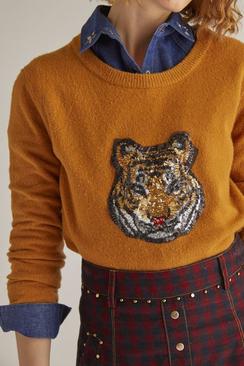 Manosque Pull Sweater