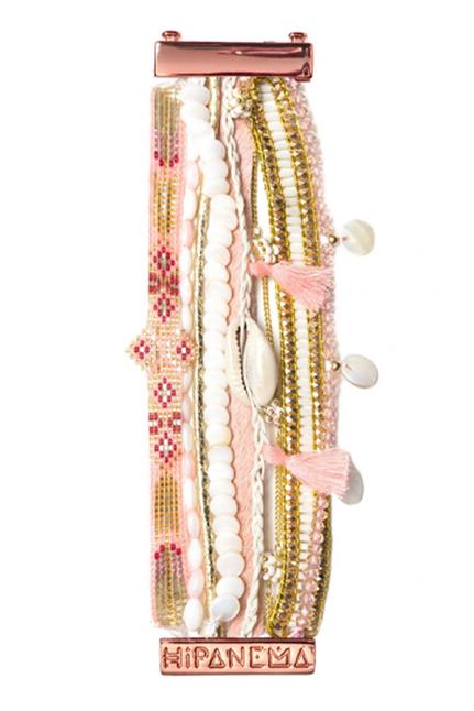 Hipanema armband Borabora