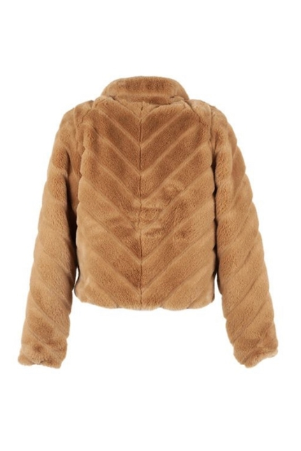 Gazouillis Fakefur Jacket