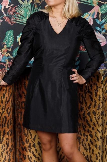 Lucretia Dress