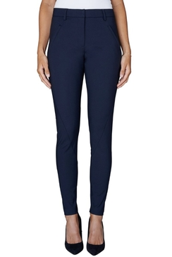 Angelie Navy Jeggin Pants