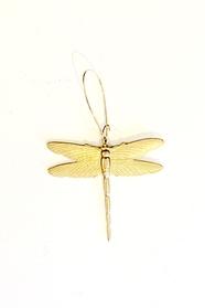 Dragonfly Guld