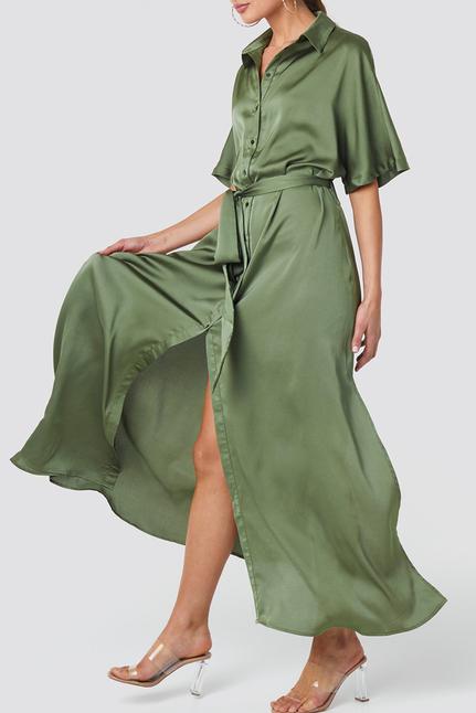 Tilde Long Dress