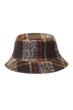 Derri Bucket Hat