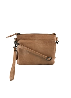 Frappe Wallet/Bag