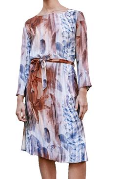 Fold Dress