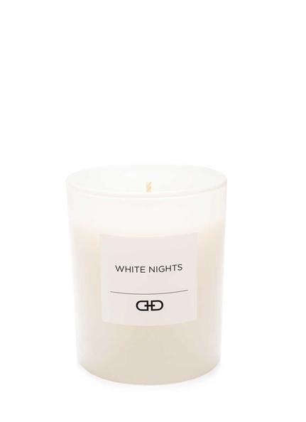 Black & White - White Nights