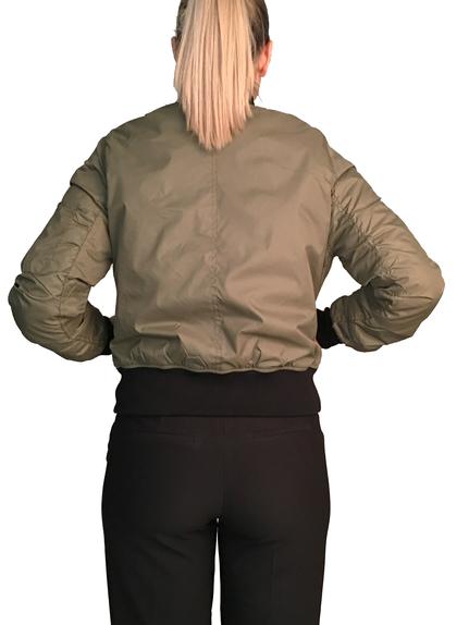 Kate Bomber Jacket