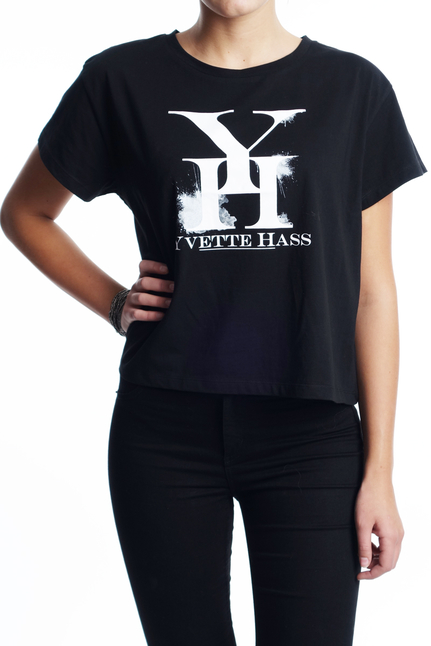 Yvette Hass Childhood t-shirt