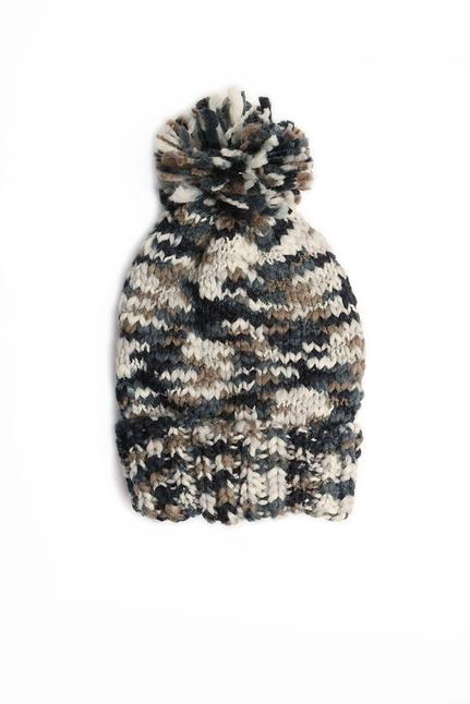 Maya Mix Knit
