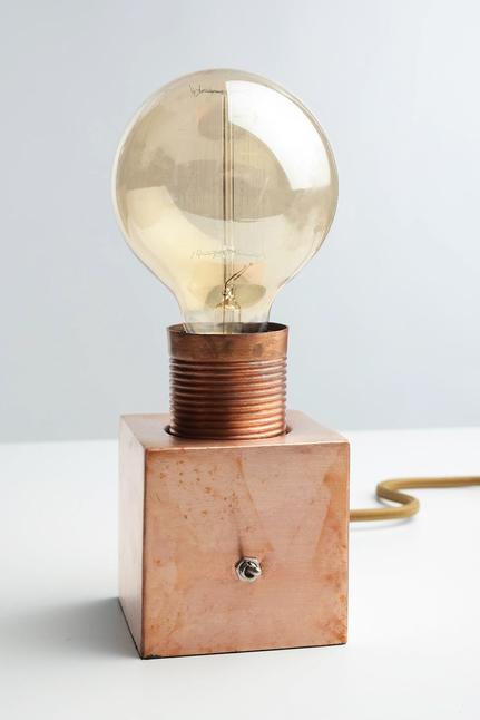 Krille copper - Watt & Veke
