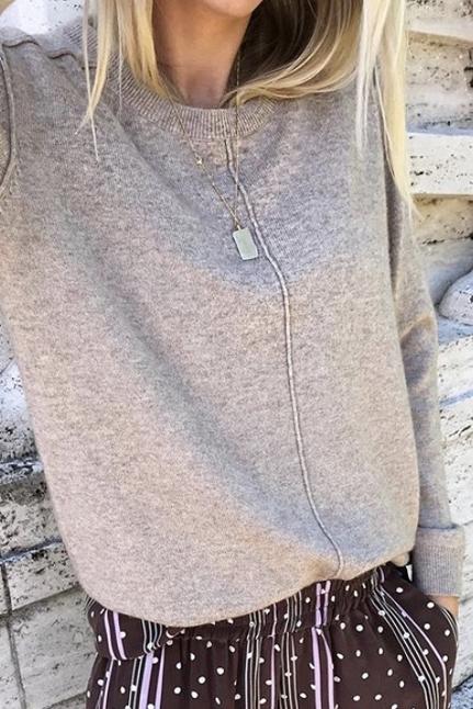 Funda  6 Sand Knit