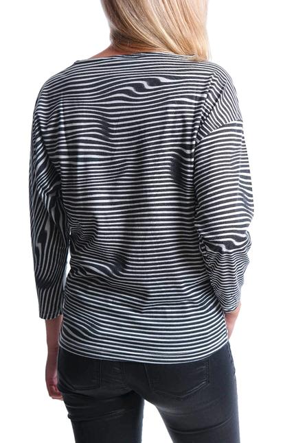 Cheap Monday - Lopside Stripe Top