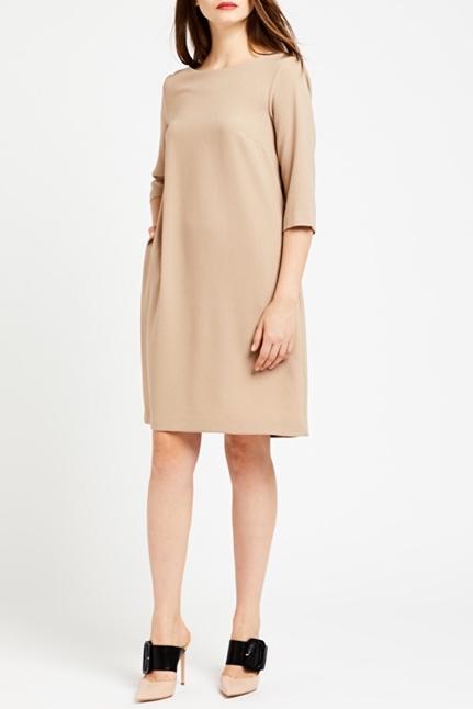 Crépe Dress
