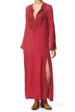 Macao Kaftan Dress