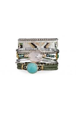 Cypress Bracelet