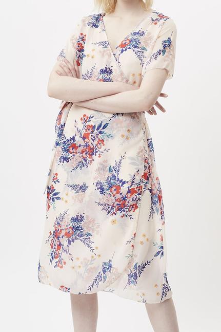 Cenobia Midi Dress