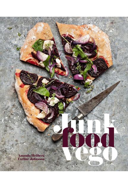 Junk Food Vego