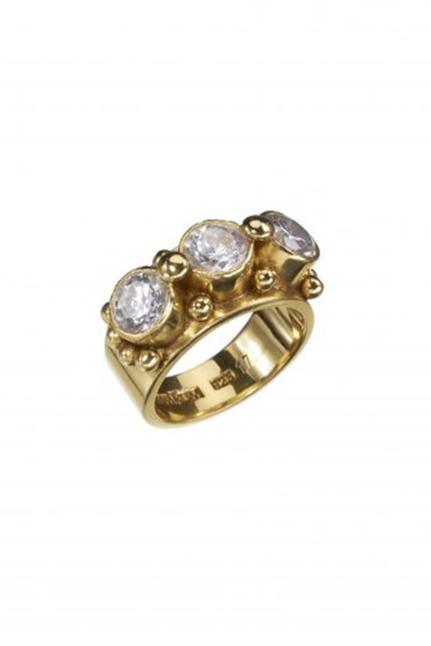 Darling Guld Ring