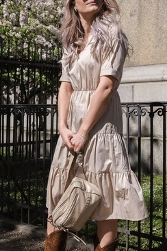 Jinna Dress