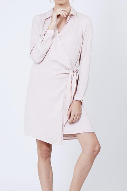 Sun Shirt Dress