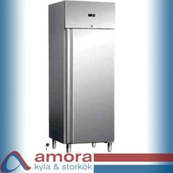 Kylskåp, UK507, 680 x 710 x 2000 mm, statisk kylning
