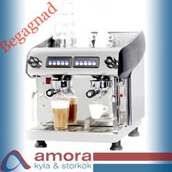 Expobar Mega Crem Mini Control (Compact) 2/ Take away, espressomaskin, Begagnad