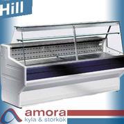 Kyldisk, HILL, deli disk, fr 1000 - 3000mm, 5 modeller