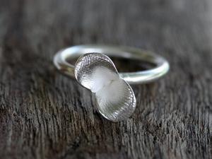 Fingerprint Pods Single Follicle Ring
