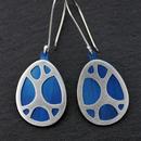 Patterns Organic Earrings