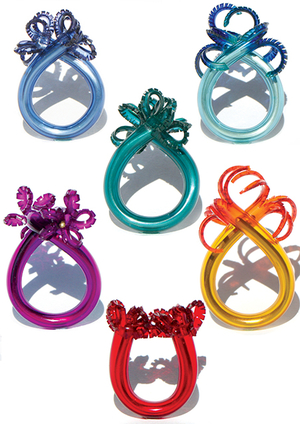 Underwater World Rings, 2011