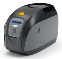 Zebra plastkortskrivare ZPX1