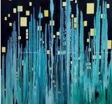 Nity Lights - Night Time Blue