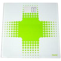Waga łazienkowa GREEN zielona