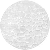 Dywanik łazienkowy BELLARINA biały