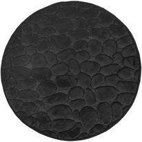 Dywanik łazienkowy BELLARINA czarny
