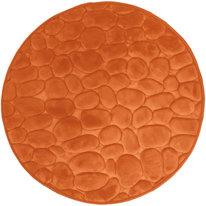 Dywanik łazienkowy BELLARINA pomarańczowy