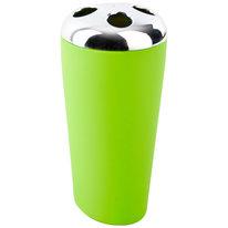 Kubek na szczoteczki BELIZZA zielony