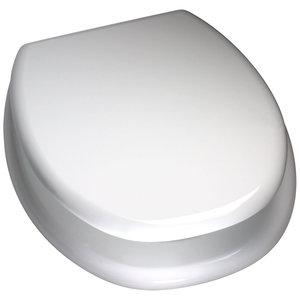 Deska WC MILJO biała