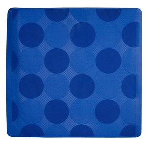 Mata antypoślizgowa do brodzika BUBBLES niebieska