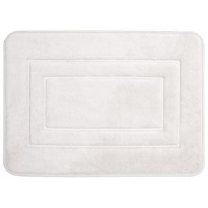 Dywanik łazienkowy SAN REMO biały