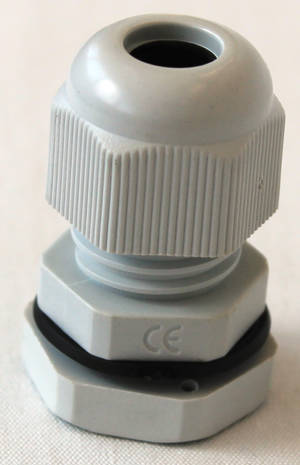 Cable Gland Grey M20x1,5_5